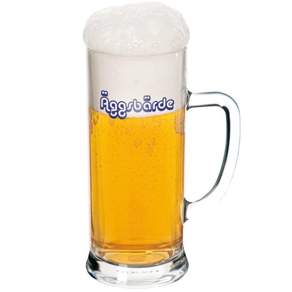 Bierglas Äggsbärde