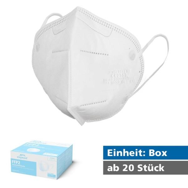 FFP2-Maske - 20er Box