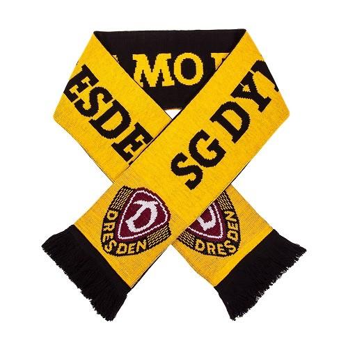 Dynamo Dresden - Schal SG Dynamo Dresden