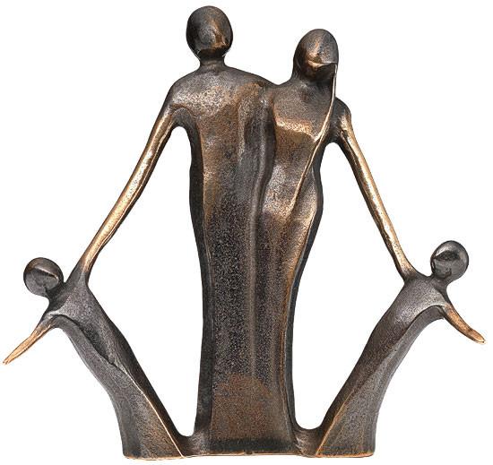 Kerstin Stark: Skulptur Due Piccolini